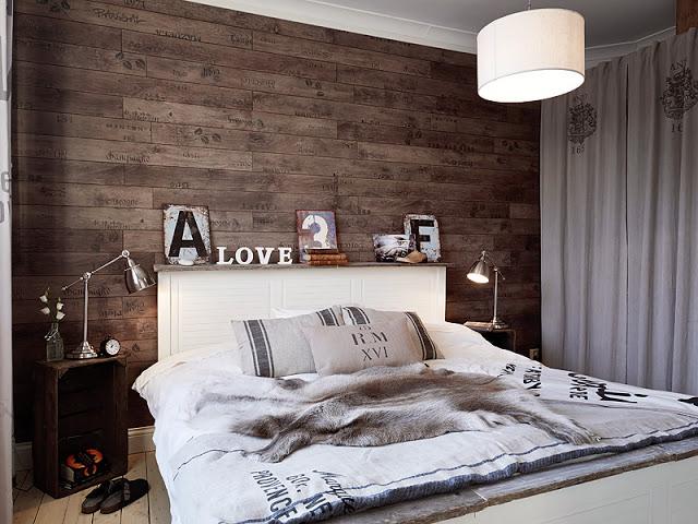 Pisos para quarto de casal decorando casas for Chambre a coucher tendance 2015