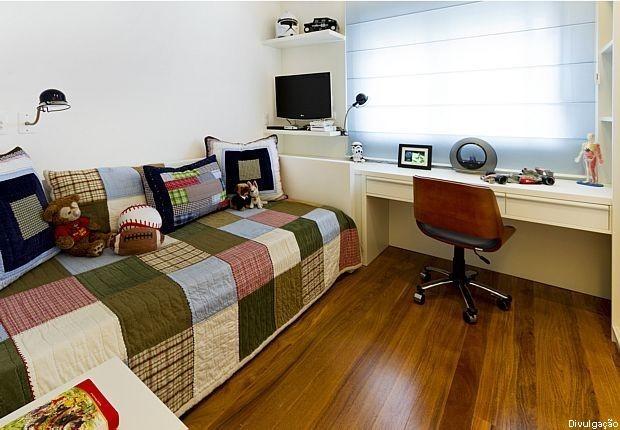 Pisos para quarto de adolescentes  Decorando Casas