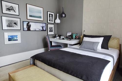 Quadros para quarto masculino  Decorando Casas