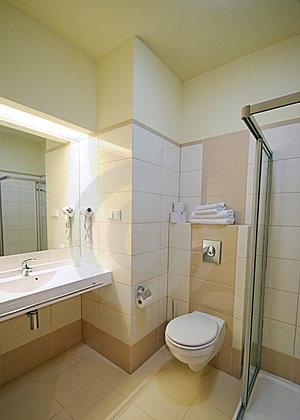 Confira Dicas Especiais De Piso Para Banheiro Bege
