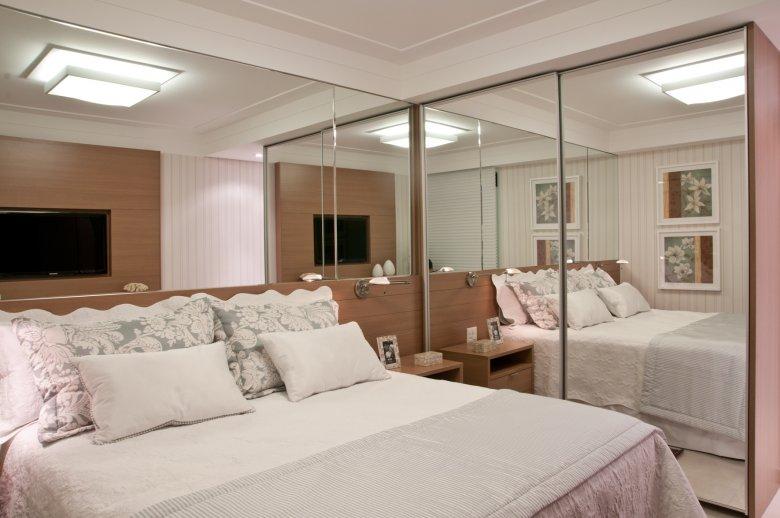 Armario Espelho Para Quarto : Espelhos para quarto de casal decorando casas