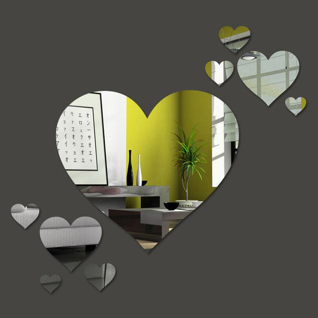Espelhos para quarto de casal decorando casas for Papel para paredes baratos