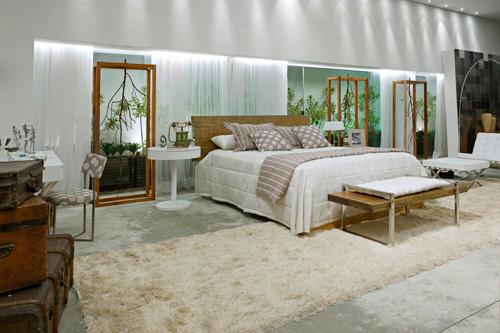 Fotos de tapetes para quarto de casal Decorando Casas ~ Tapete Para Quarto Pequeno