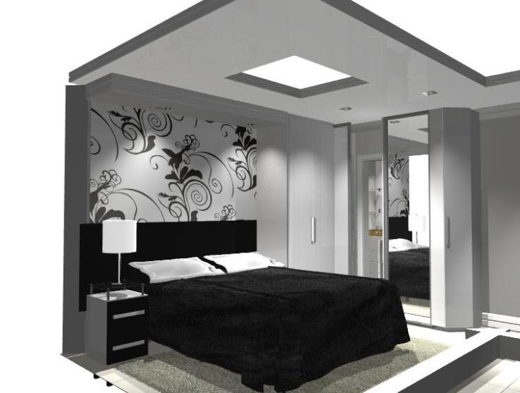 Tapete Grande Para Quarto De Casal ~ Fotos de tapetes para quarto de casal  Decorando Casas
