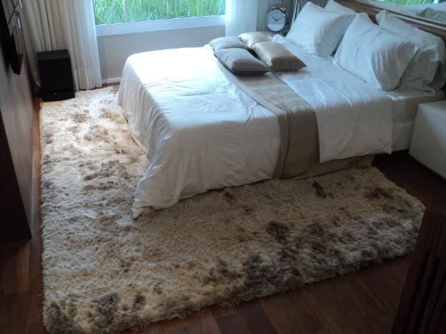 Tapete Redondo Para Quarto De Casal ~ Fotos de tapetes para quarto de casal  Decorando Casas