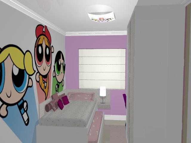 Revestimento de parede para quarto infantil Decorando Casas ~ Revestimento De Ceramica Para Parede De Quarto Infantil