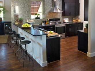 Cozinhas-planejadas-pequenas-bancada-granito