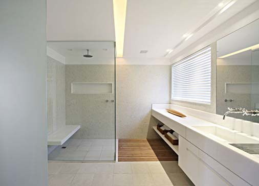 Gesso Para Banheiro Pequeno : Dicas de teto gesso para banheiro decorando casas