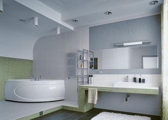 Dicas De Teto De Gesso Para Banheiro Decorando Casas