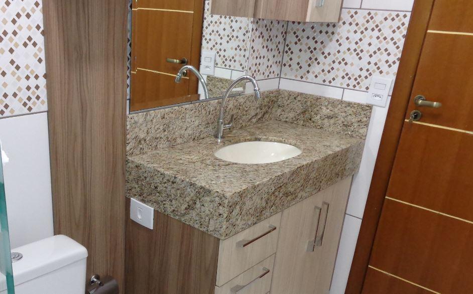 Modelos De Pia Para Banheiro Mrmore E Granitos  Holidays OO -> Pia Oara Banheiro