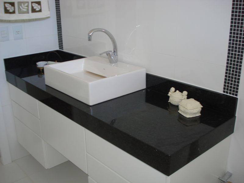 Modelos de pias em granito para banheiro  Decorando Casas -> Pia De Banheiro Autocad