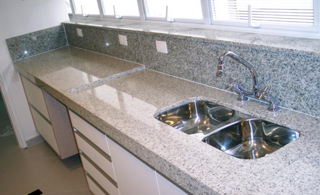Pias de granito para cozinhas fotos decorando casas - Fotos de granito ...