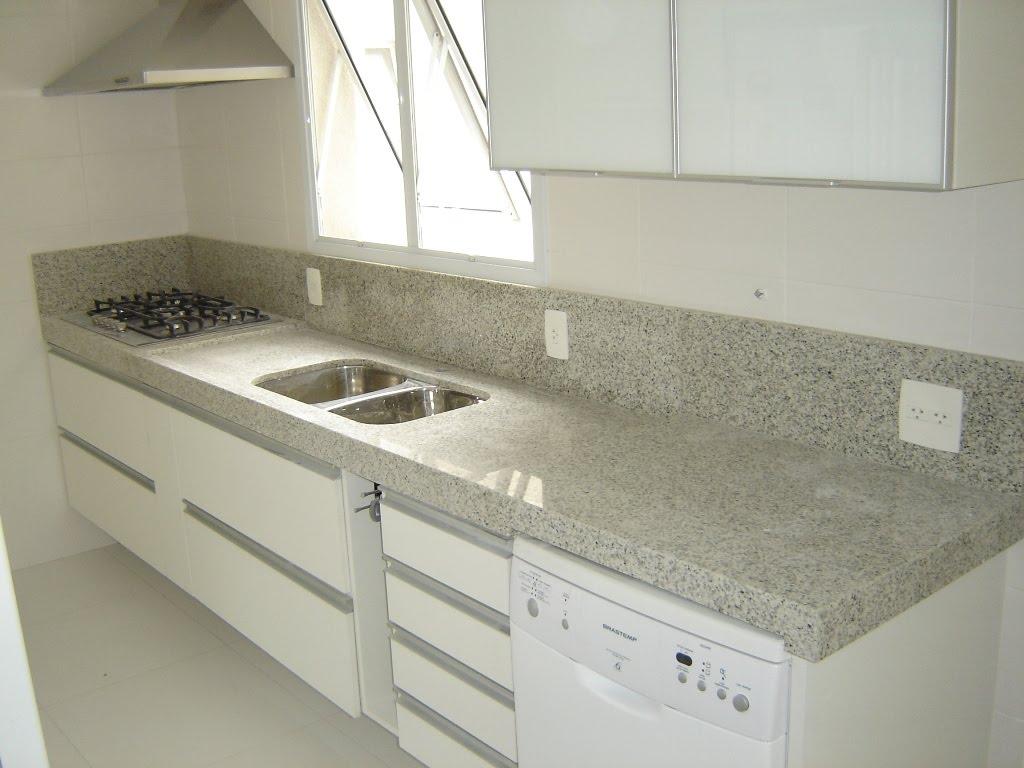 Pias de granito para cozinhas fotos decorando casas for Lavatorio cocina