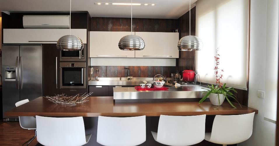 decoracao de interiores moveis planejados:Projetos cozinhas planejadas grandes e modernas