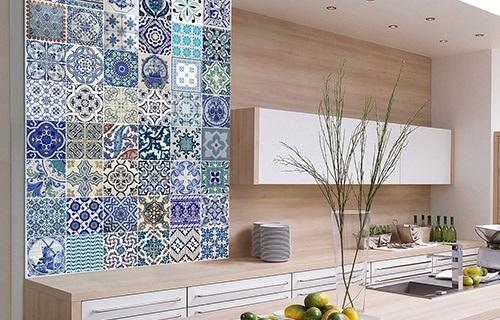 Azulejo Para Cozinha Preço E Fotos Decorando Casas