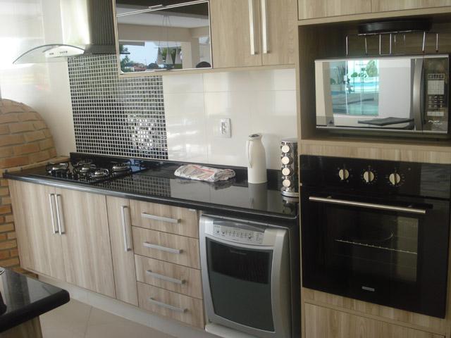 Balcão de cozinha de mármore – Fotos  Decorando Casas # Bancada De Cozinha Em Pedra Sabao