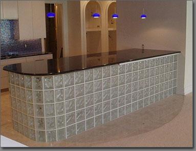 Balcão-cozinha-tijolo-vidro