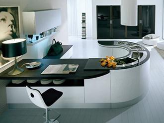 Cozinha-planejada-preta-e-branca-fotos