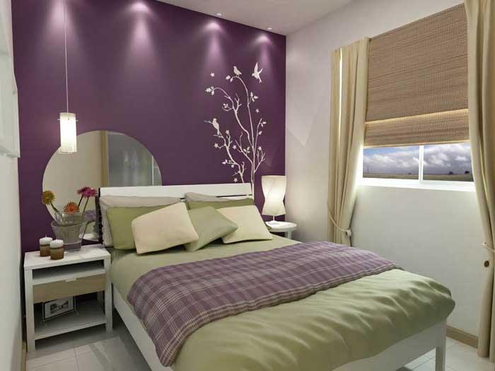 HD wallpapers quarto de casal como organizar