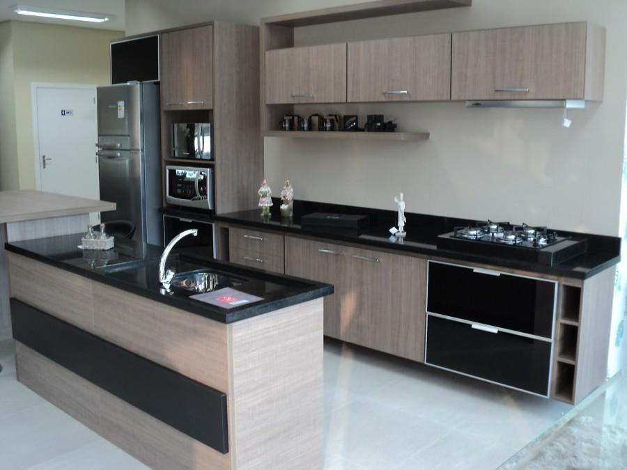 Armario De Cozinha Sob Medida : Arm?rio embutido para cozinha pequena decorando casas