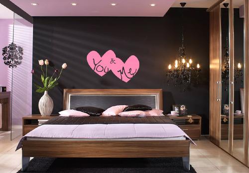 Como decorar o quarto de casal gastando pouco  Decorando Casas