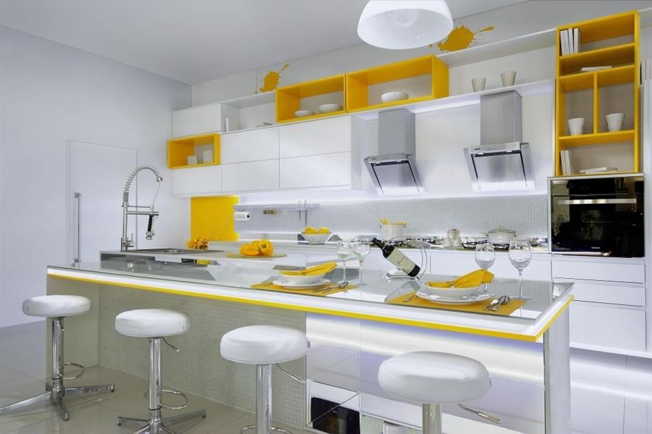 Como montar uma cozinha planejada passo a passo | Decorando Casas