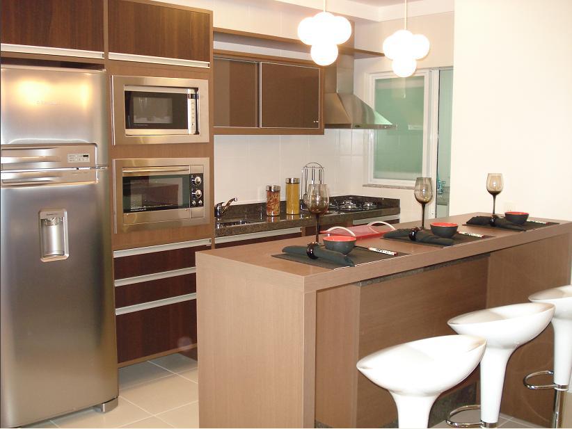 Pics Photos  Decora Simples Cozinha Pequena # Cozinha Simples Gnt