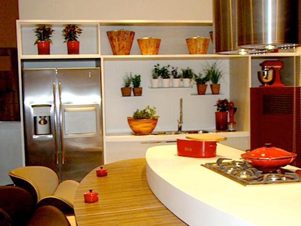 decoracao cozinha quadrada : decoracao cozinha pequena quadrada ? Doitri.com