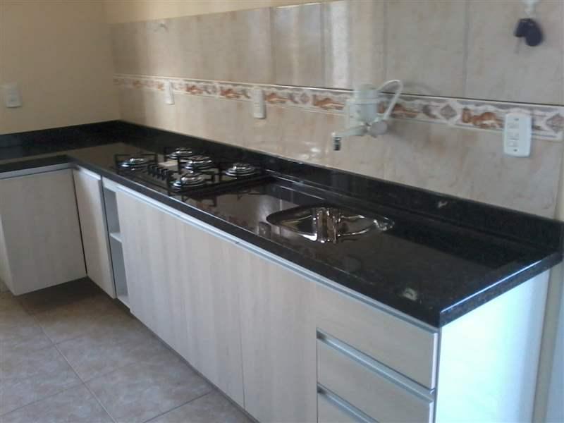 Pias Com Armario Embutido : Pia para cozinha com gabinete decorando casas