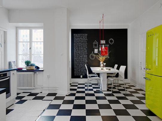 Pisos para cozinha americana decorando casas - Portobello decoracion ...