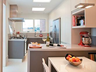 Projetos-de-cozinhas-americanas-pequenas