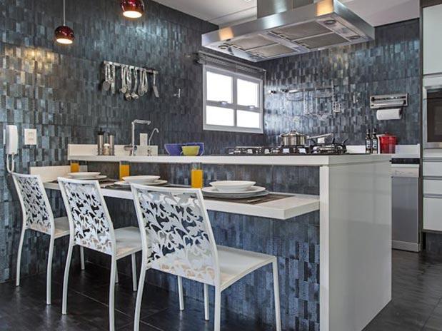 Pisos decorados para parede da cozinha decorando casas for Ver pisos decorados
