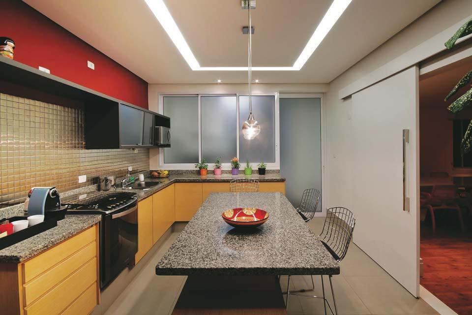 As lumin?rias para cozinhas pequenas devem agregar valor ao ambiente ...