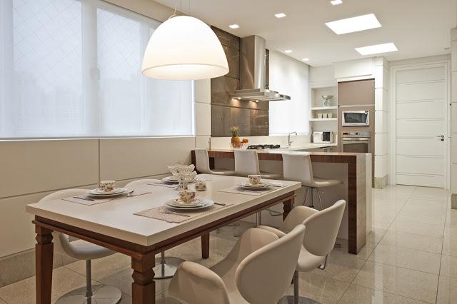 como escolher lumin?rias para cozinhas pequenas cozinhas pequenas ...