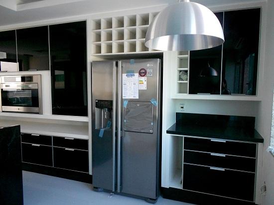 Fotos de lumin?rias para cozinhas planejadas: