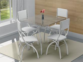 Mesa-de-vidro-para-cozinha-Fotos