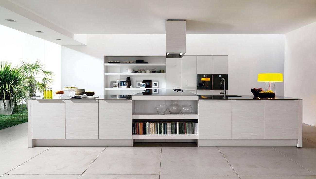 Revestimento Branco Parede Cozinha Decorando Casas