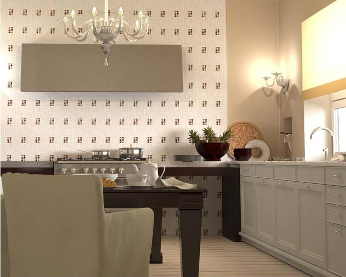 Revestimento Parede Cozinha Americana Decorando Casas