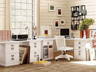 Decoração-clean-para-home-office