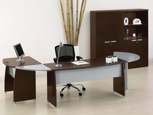 Decoraç u00e3o do escritório pequeno, simples e aconchegante Decorando Casas -> Decoração Simples Para Escritório Pequeno