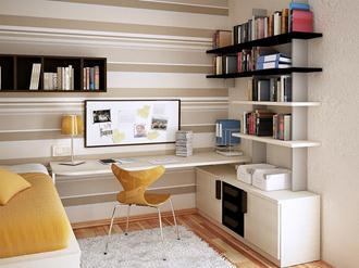 Decoração-do-home-office-barato