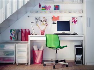 Decoração-do-home-office-fotos