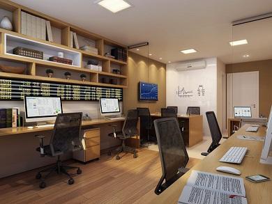 Decoração-para-escritório-comercial