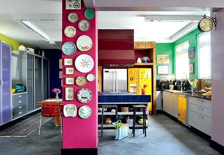 decoração-cozinha-divertida