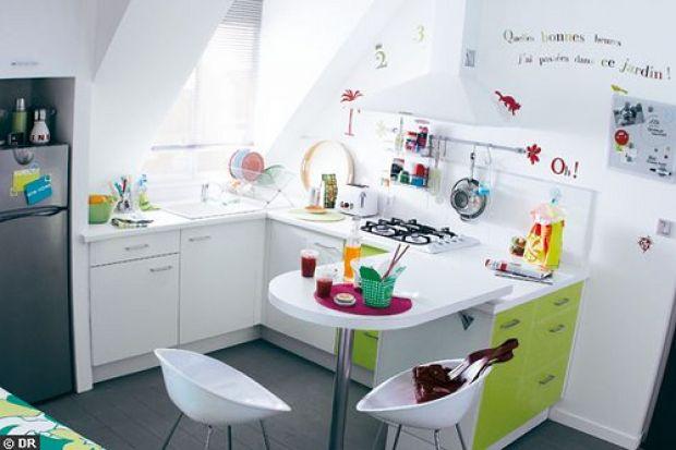 decoração-cozinha-pequena