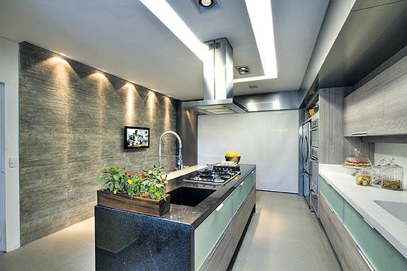 Iluminação-cozinha-moderna
