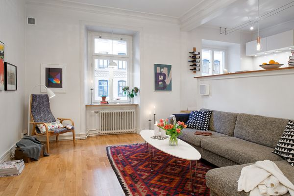Decoração-do-apartamento-antigo