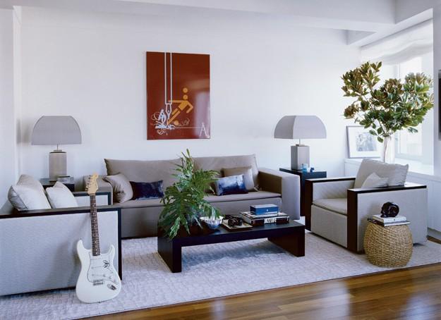 Decoração para apartamento alugado  Decorando Casas -> Decoracao Banheiro Apartamento Alugado