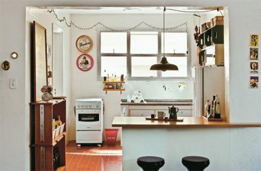 Decoração para apartamento alugado  Decorando Casas -> Como Decorar Banheiro De Apartamento Alugado