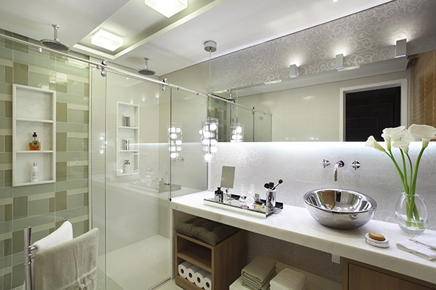 Iluminação-para-decoração-do-apartamento